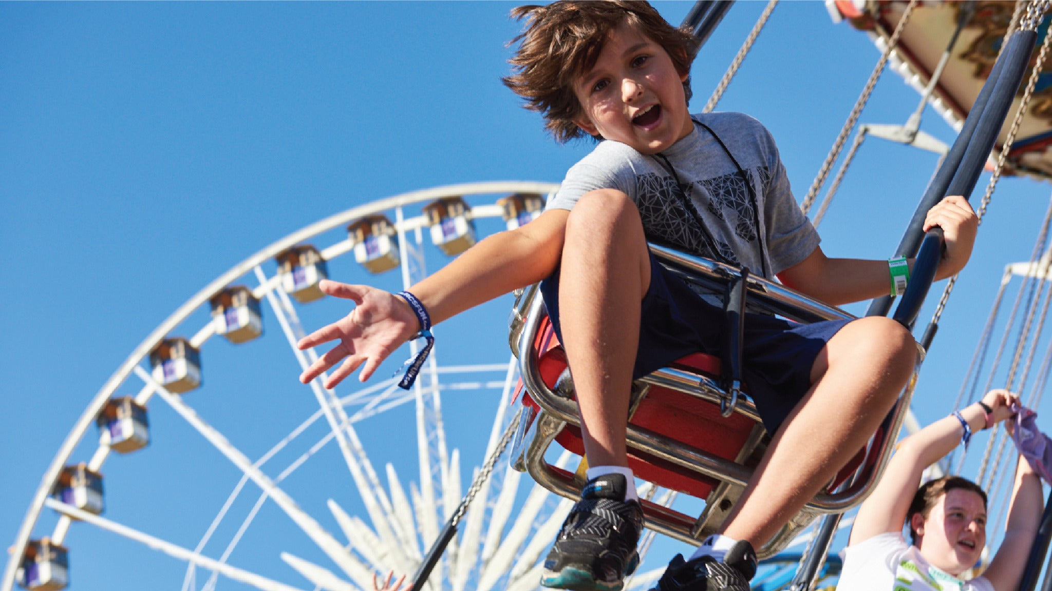 OC Fair Single Day Admission Weekday - 8/5/21 Only