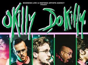 Okilly Dokilly, 2019-12-16, Барселона