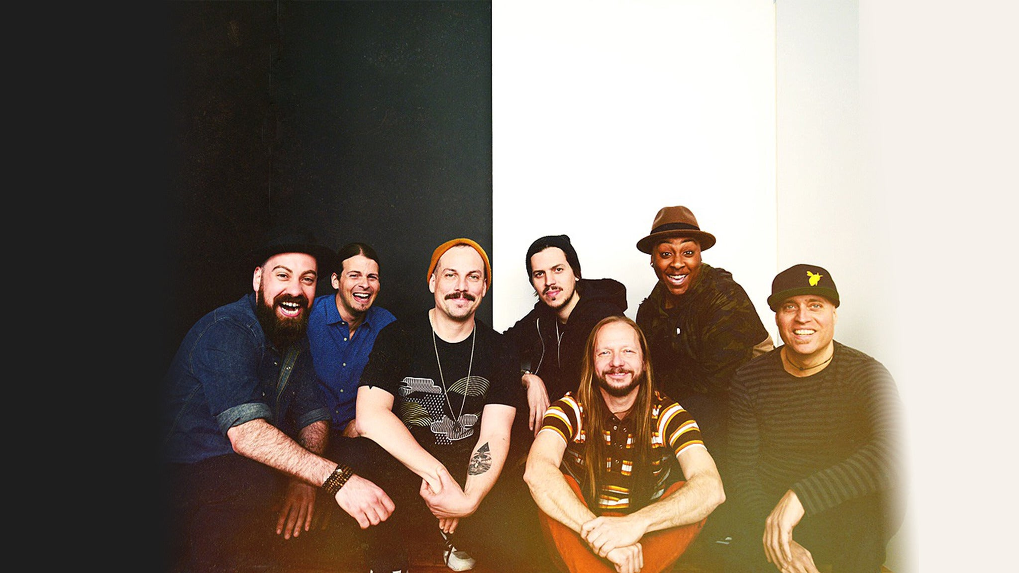 The Motet at George's Majestic Lounge