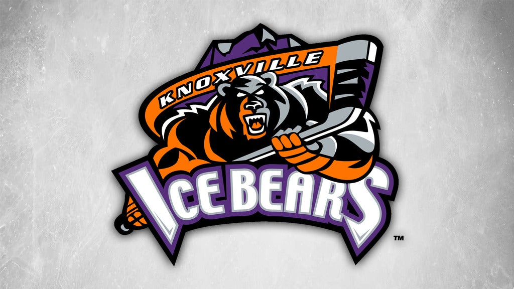 Hotels near Knoxville Ice Bears Events