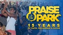Kierra Sheard-kelly And Friends Live At Praise In The Park Atlanta