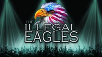 Illegal Eagles York Barbican Seating Plan
