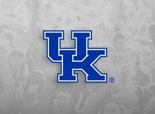 Kentucky Wildcats Softball vs. University of Tennessee Women's Softball