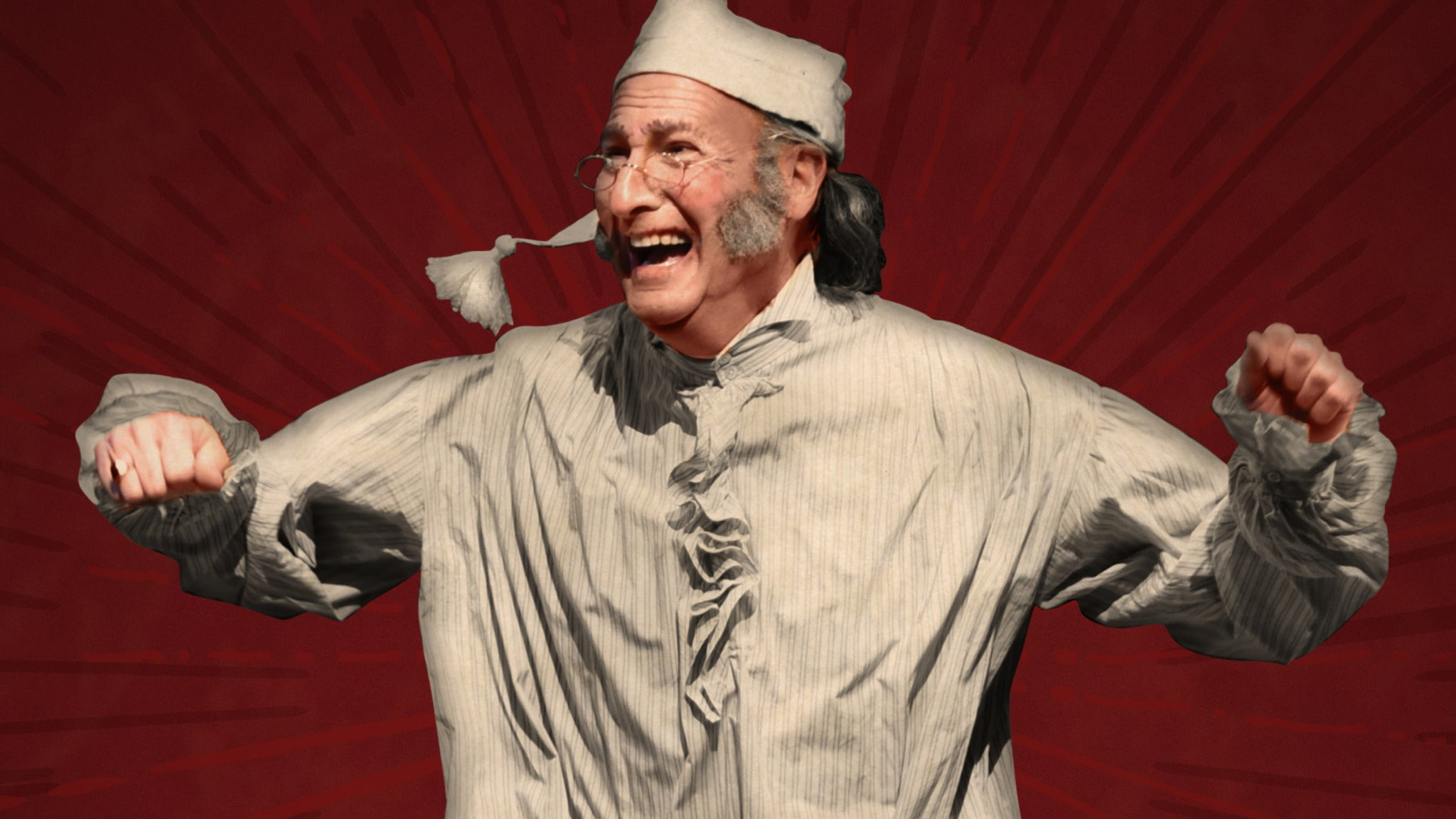 A Christmas Carol at Cobb Energy Performing Arts Centre