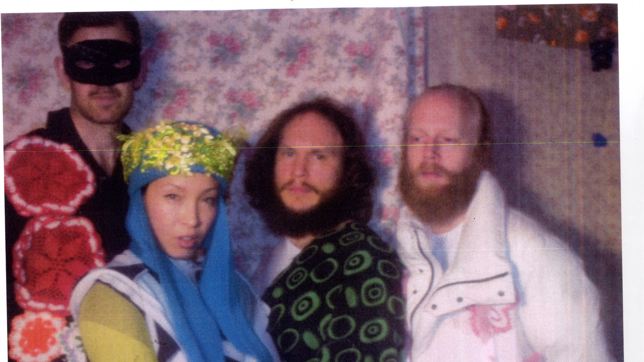 Little Dragon at The Pageant