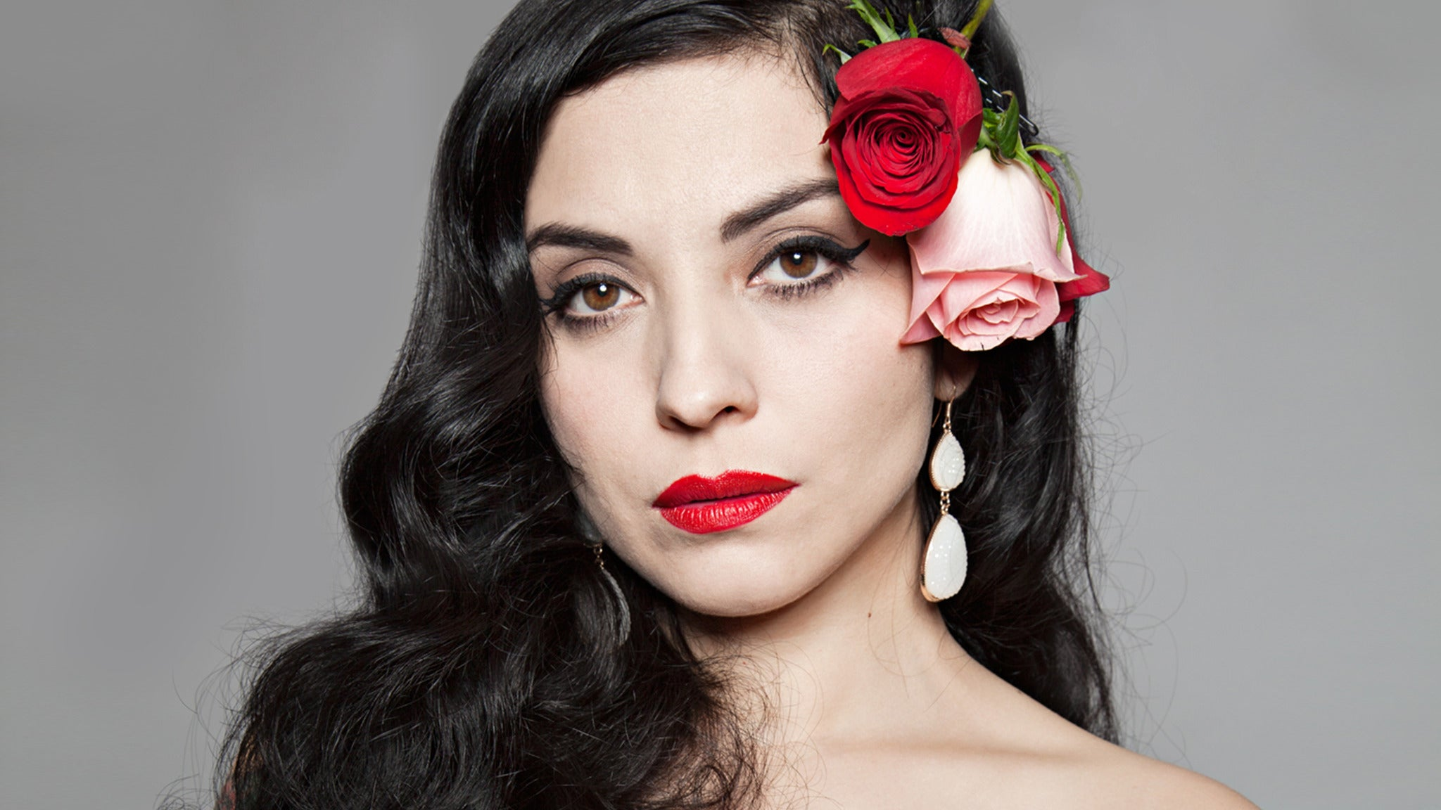 Mon Laferte - La Gira De Norma at San Jose Civic