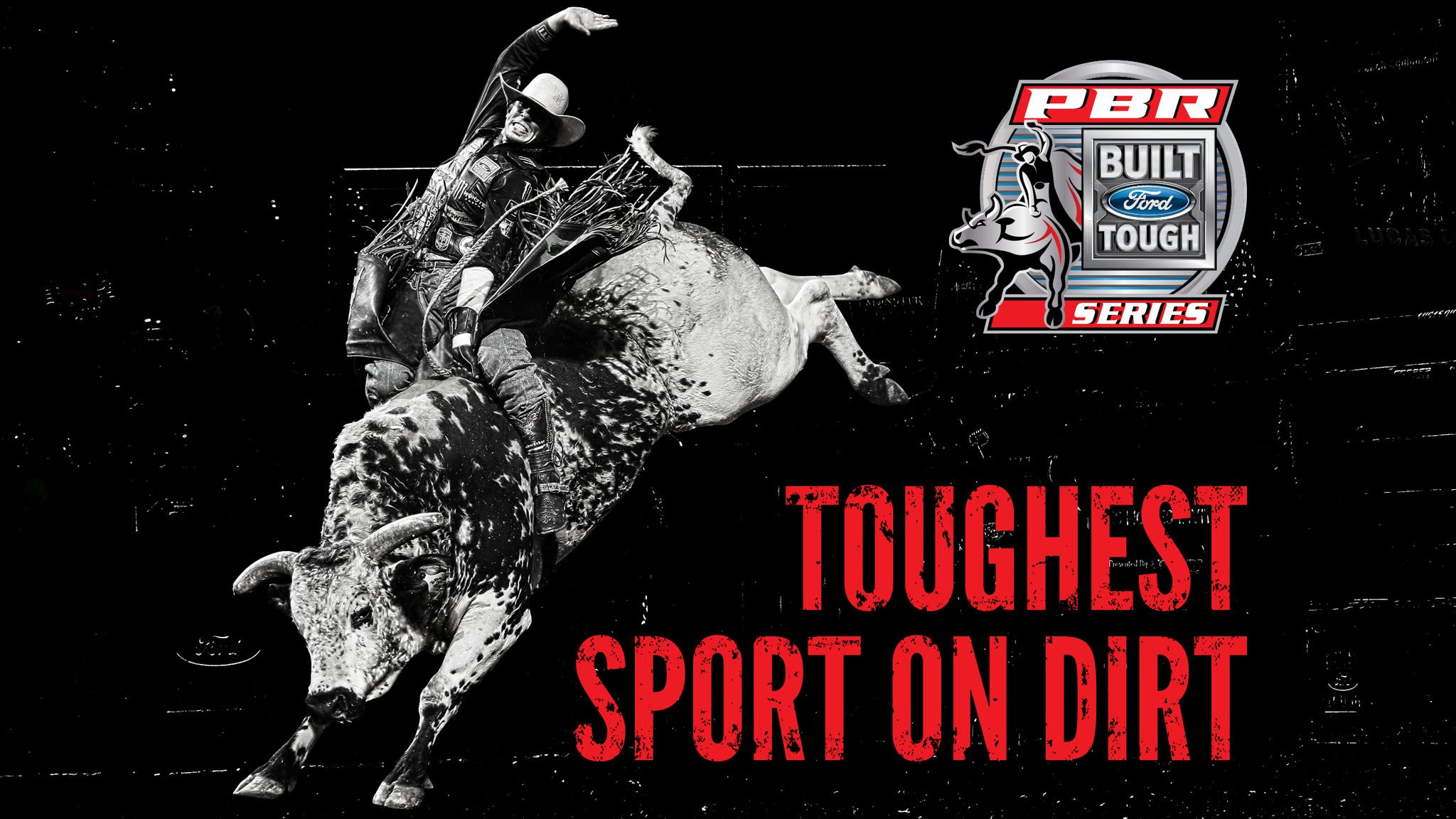 PBR: Built Ford Tough Series at SAP Center at San Jose