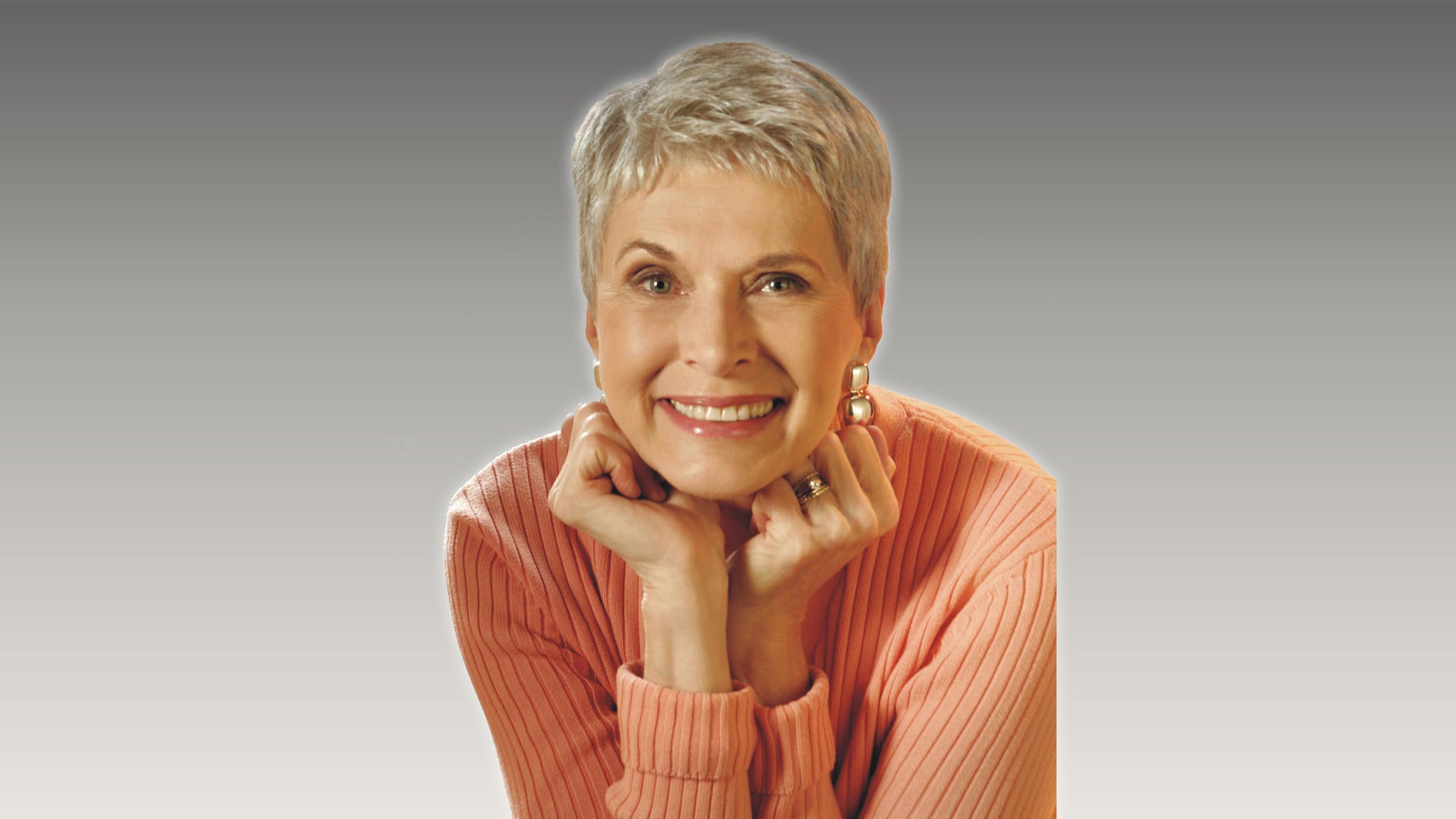 Jeanne Robertson at Parker Playhouse - Ft Lauderdale, FL 33304