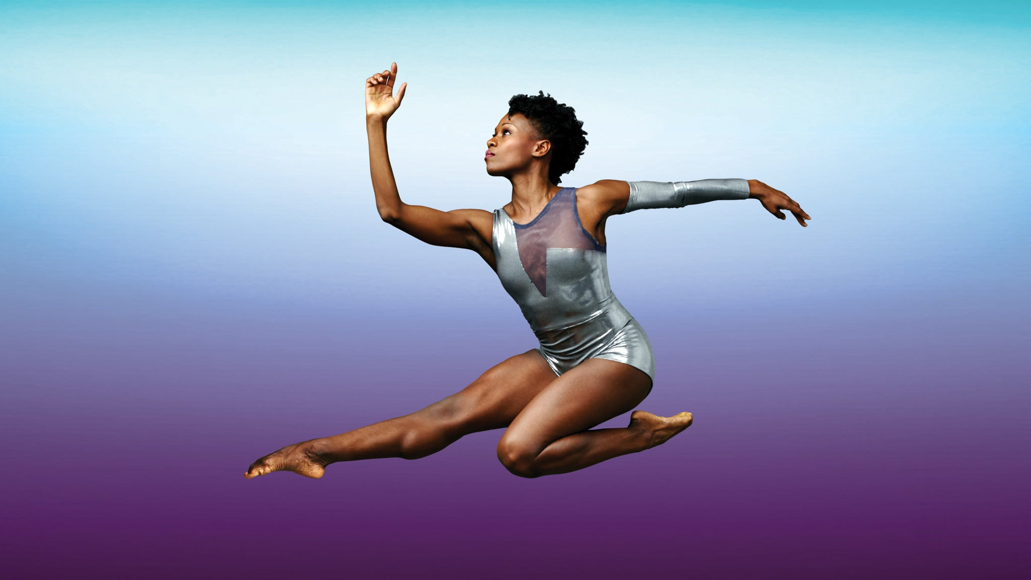Alvin Ailey Dance Theater at Merrill Auditorium