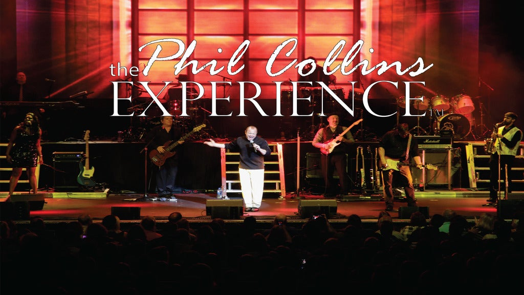 Hotels near The Phil Collins Experience Events