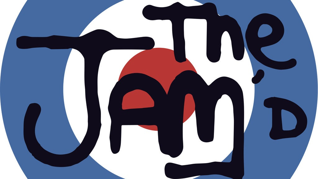 The Jam'd - Mod Night