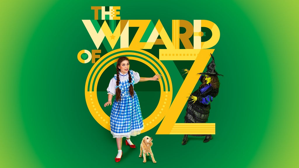 Hotels near Wizard of Oz Events