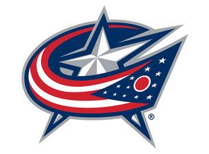 First Round Gm 4: Washington Capitals at Blue Jackets Rd 1 Hm Gm 2