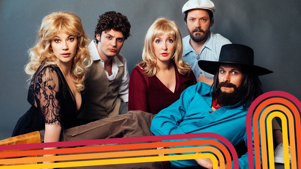 Hotels near Rumours - The Ultimate Fleetwood Mac Tribute Show Events