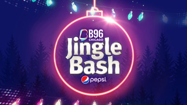 B96 Jingle Bash