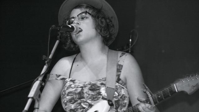 Sallie Ford