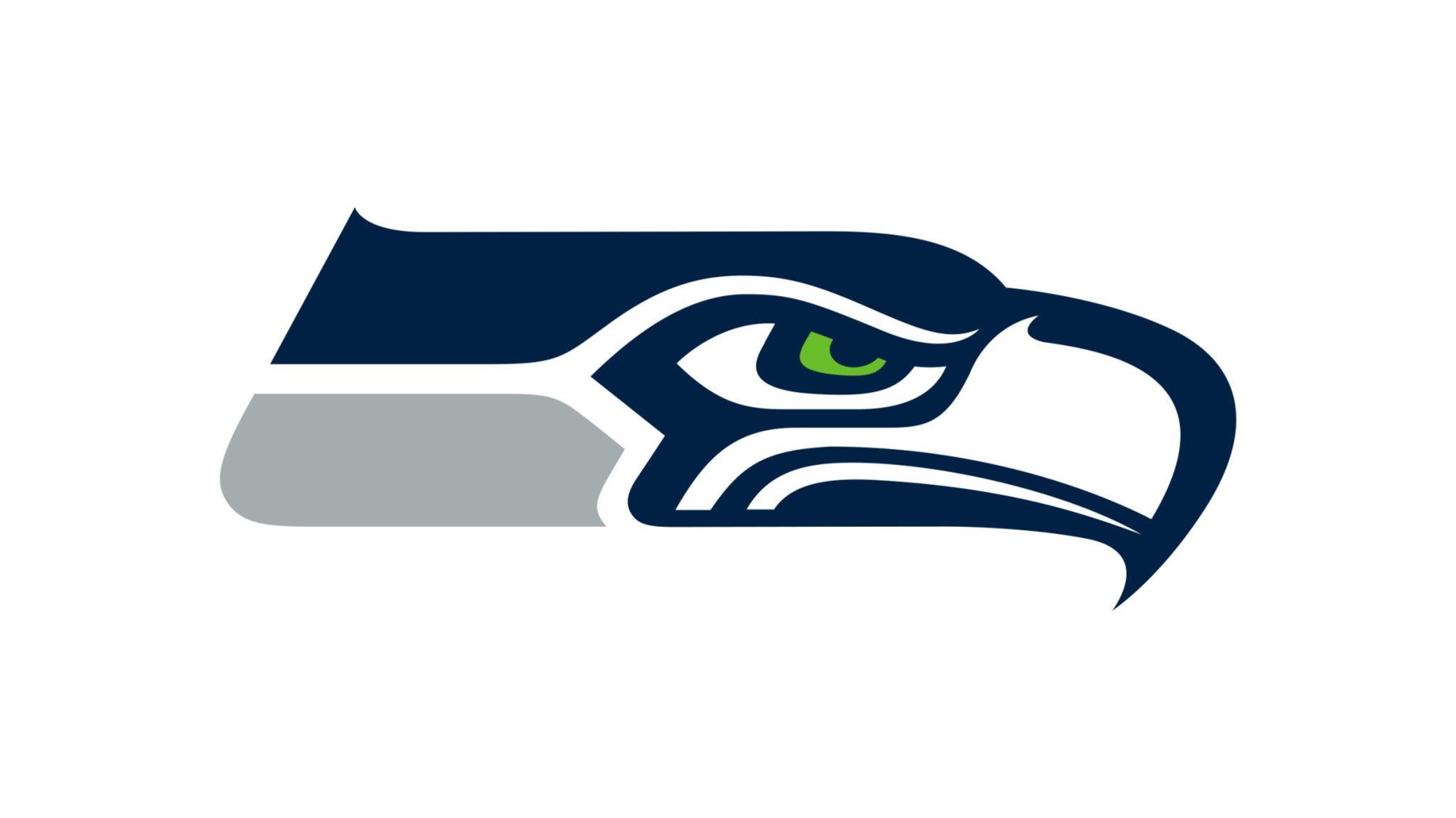Seattle Seahawks vs. Los Angeles Rams at CenturyLink Field