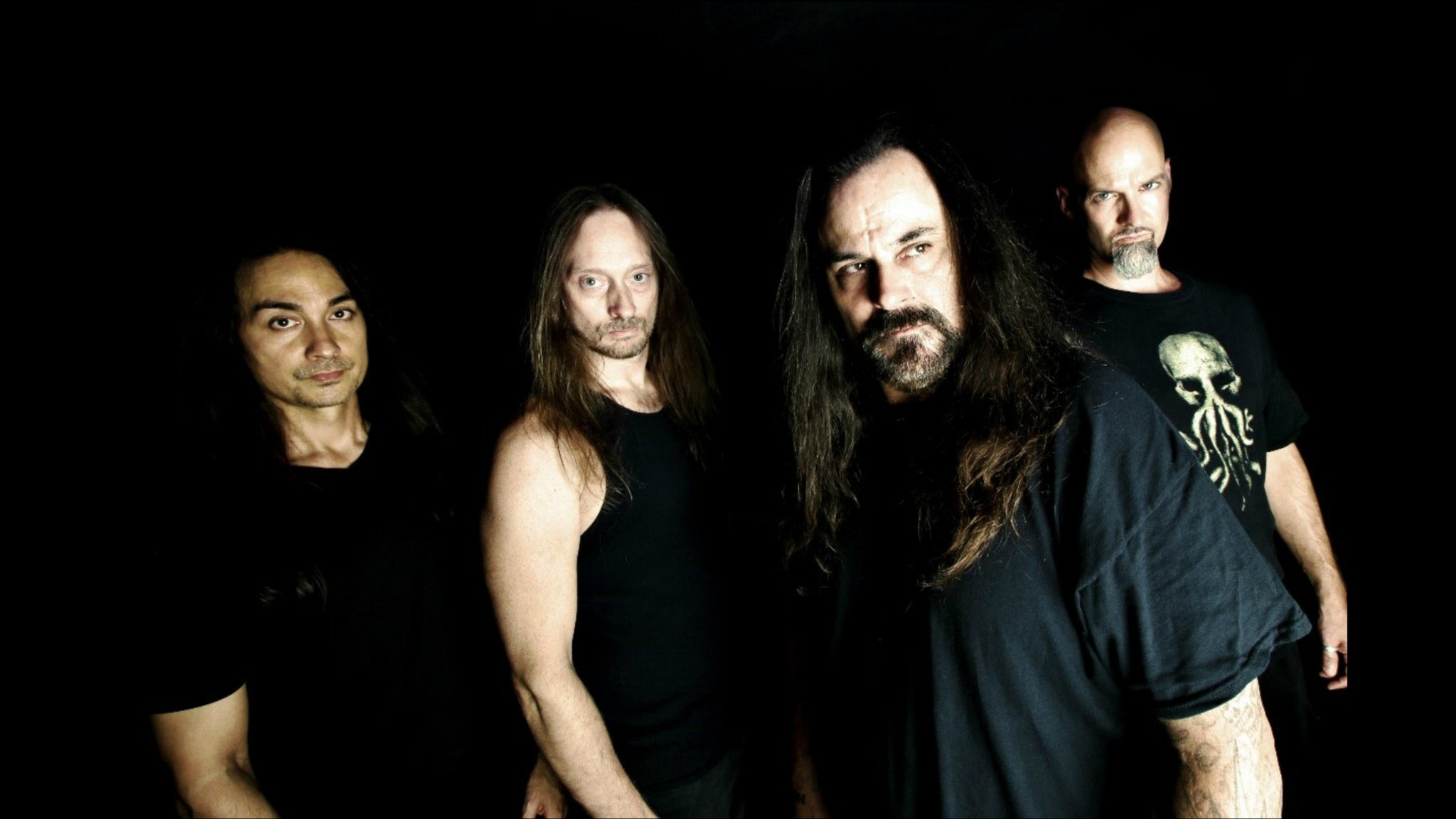 Image used with permission from Ticketmaster | Deicide + Krisiun + Crypta tickets