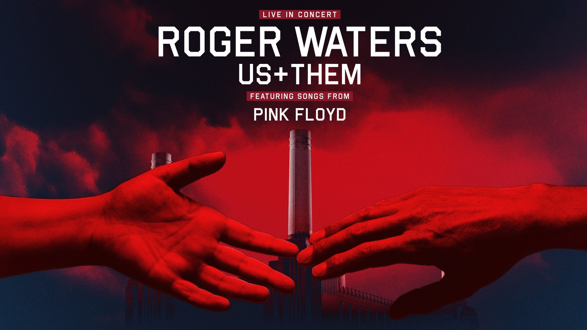 Roger Waters: US + Them at Verizon Center