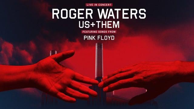 Roger Waters VIP