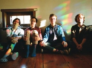 Pinegrove, 2020-09-03, Manchester