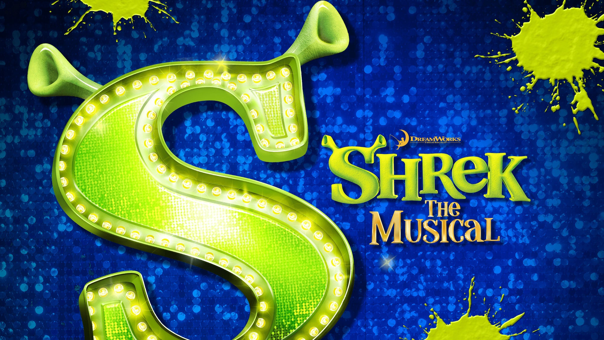 NYTC presents Shrek the Musical