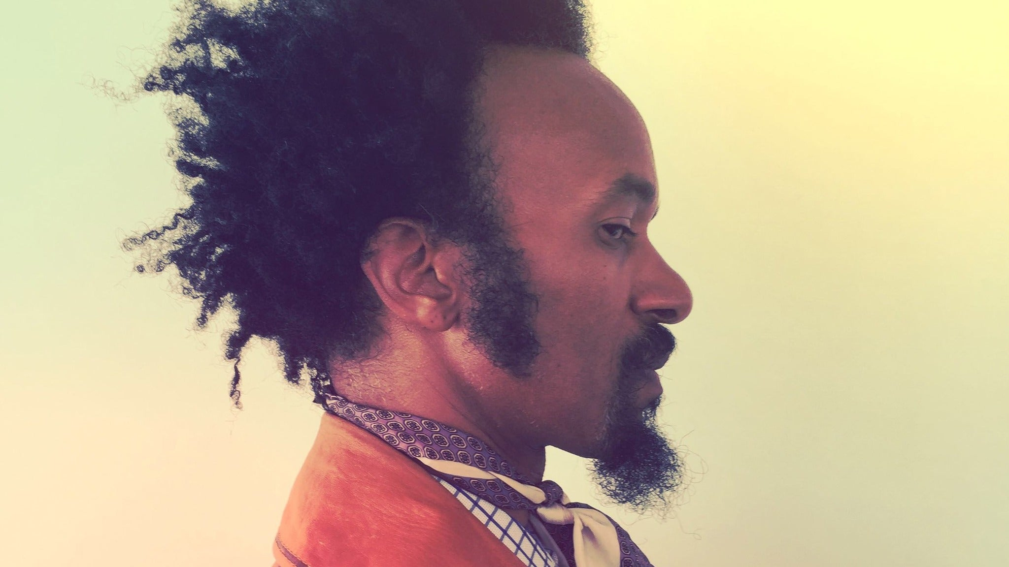 Fantastic Negrito at The Parish at House of Blues Anaheim