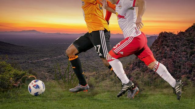Visit Tucson Sun Cup