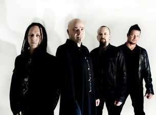 Disturbed: Evolution World Tour