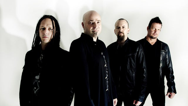KLOS Whiplash Presents Disturbed