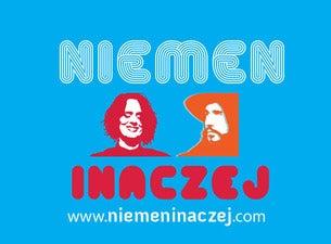 NIEMEN INACZEJ, 2019-12-30, Варшава