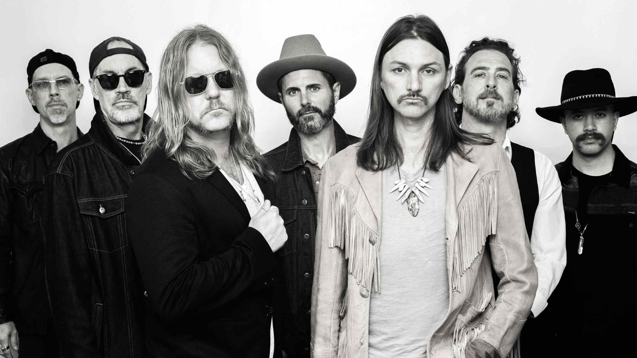 SORRY, THIS EVENT IS NO LONGER ACTIVE<br>The Allman Betts Band at Marquee Theatre - Tempe, AZ 85281
