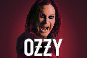Ozzy Osbourne 'No More Tours 2'