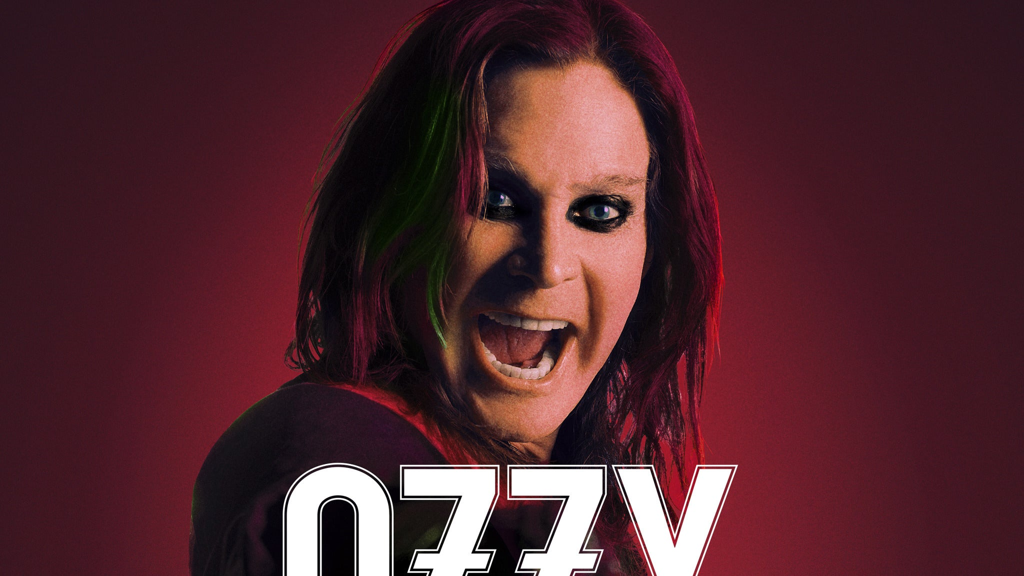 Ozzy Osbourne: No More Tours 2 at Hollywood Bowl