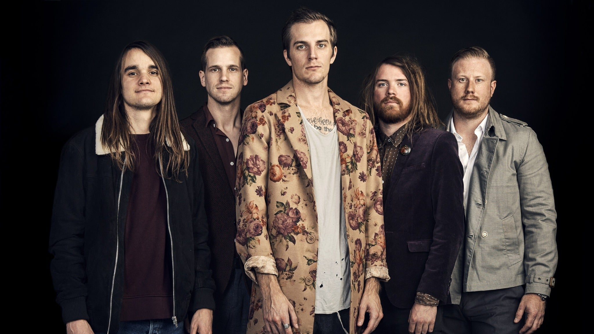 The Maine at House of Blues Anaheim