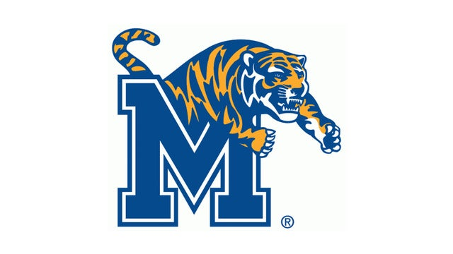 University of Memphis Tigers Men's Basketball // Memphis