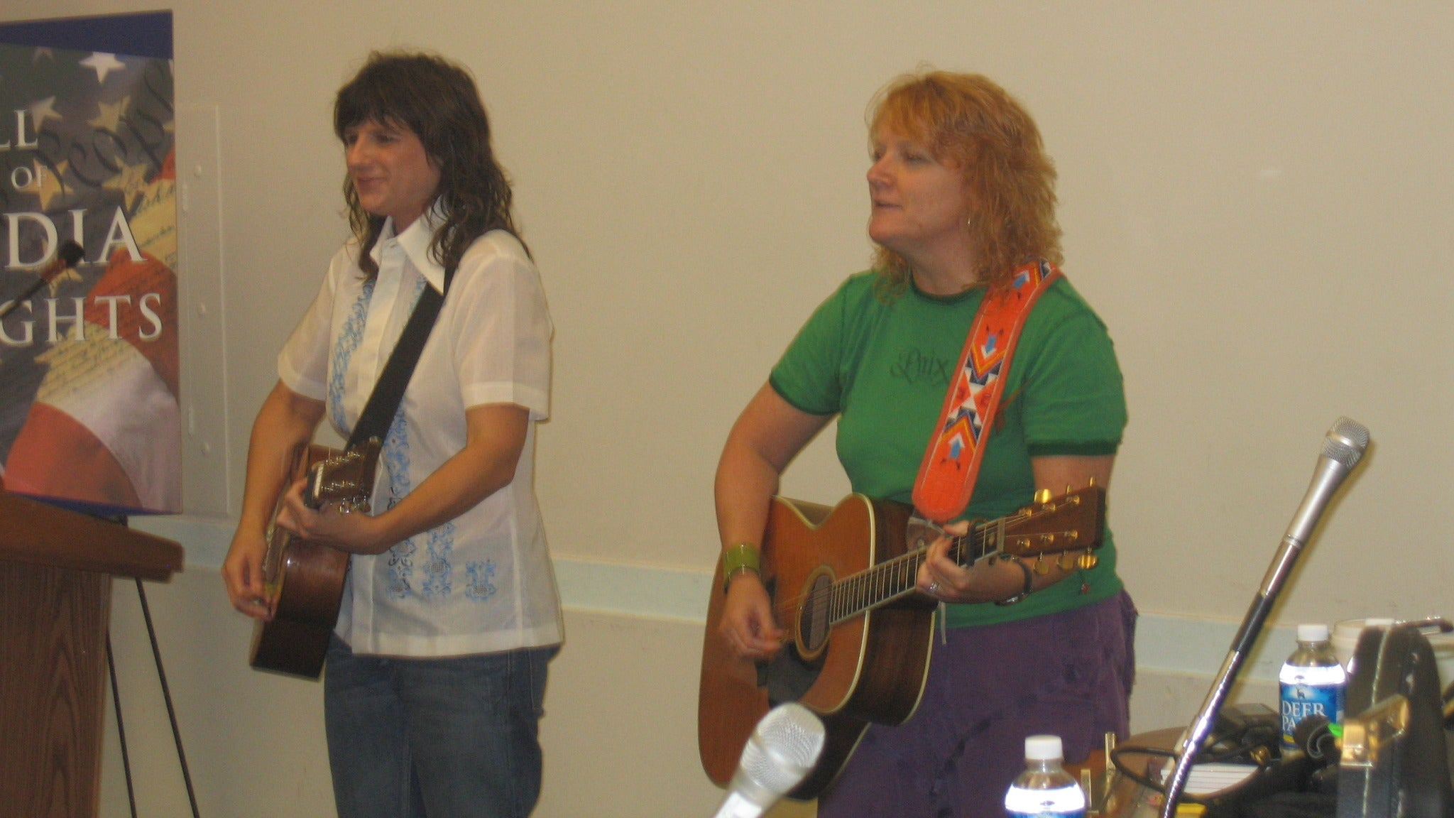 Indigo Girls at Capitol Center for the Arts - NH