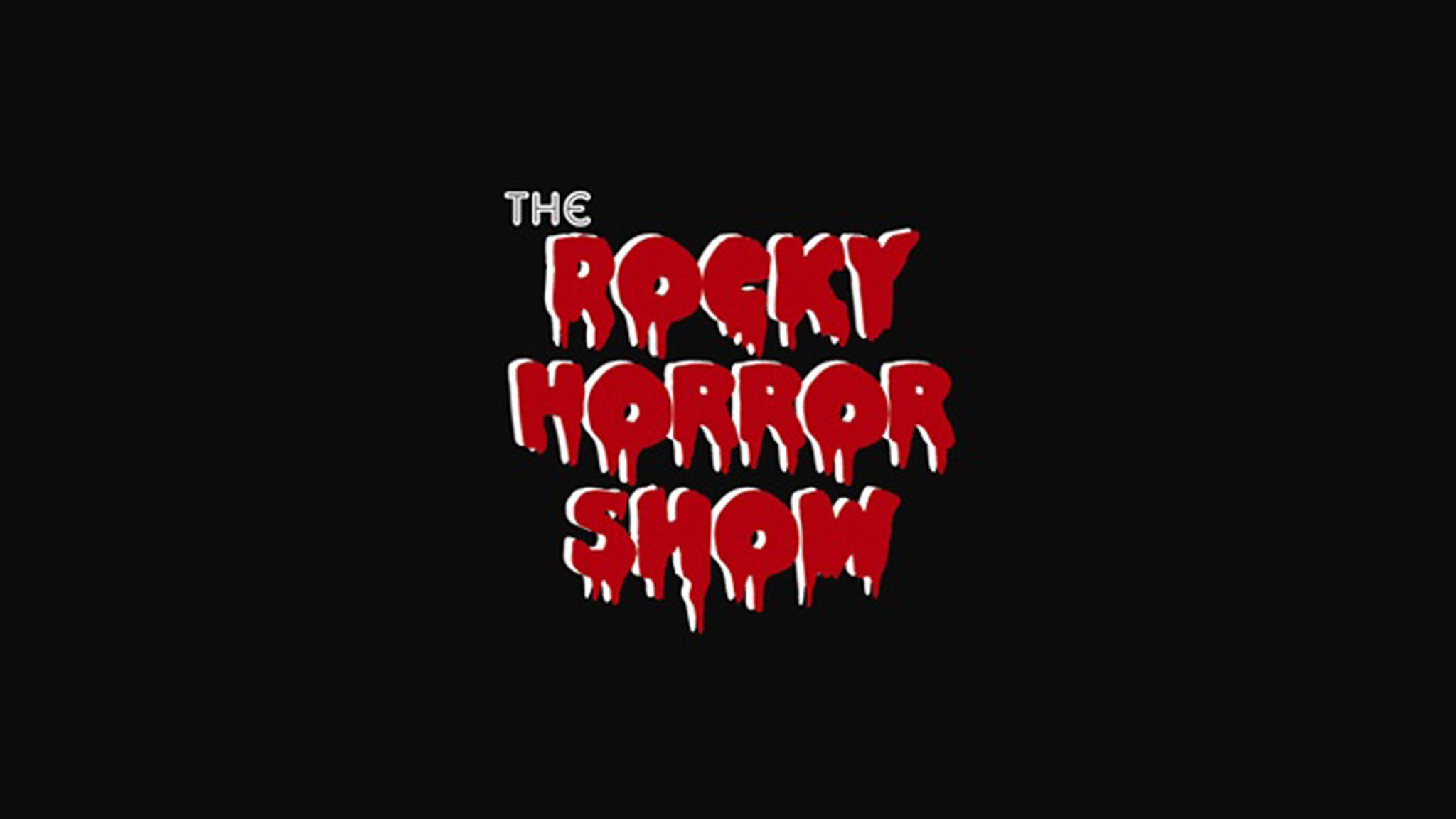 Rocky Horror Show at Milton Theatre