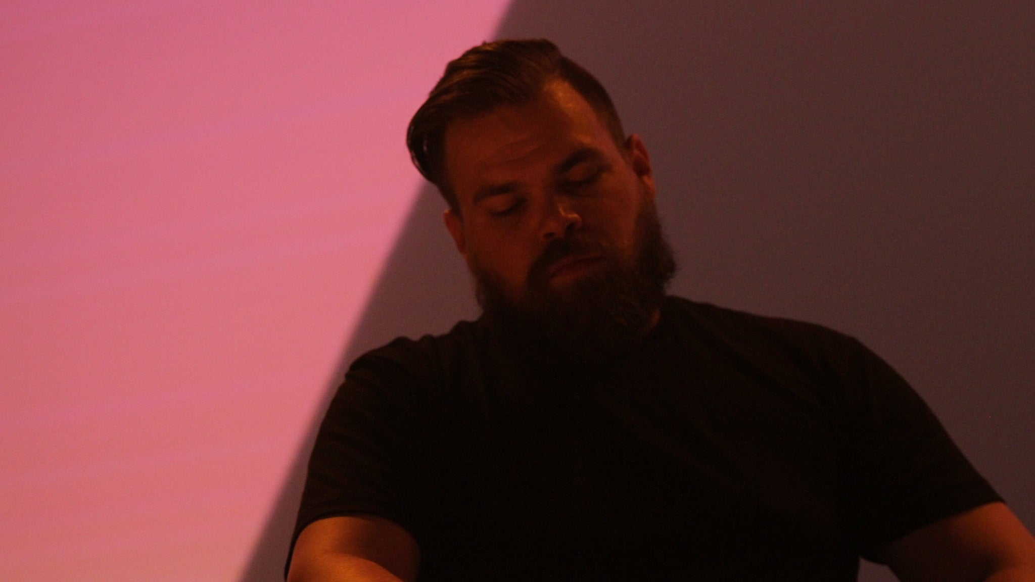Com Truise / Clark at Constellation Room