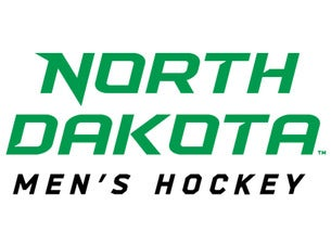 University of North Dakota Mens Hockey vs. University of Alaska Anchorage Seawolves