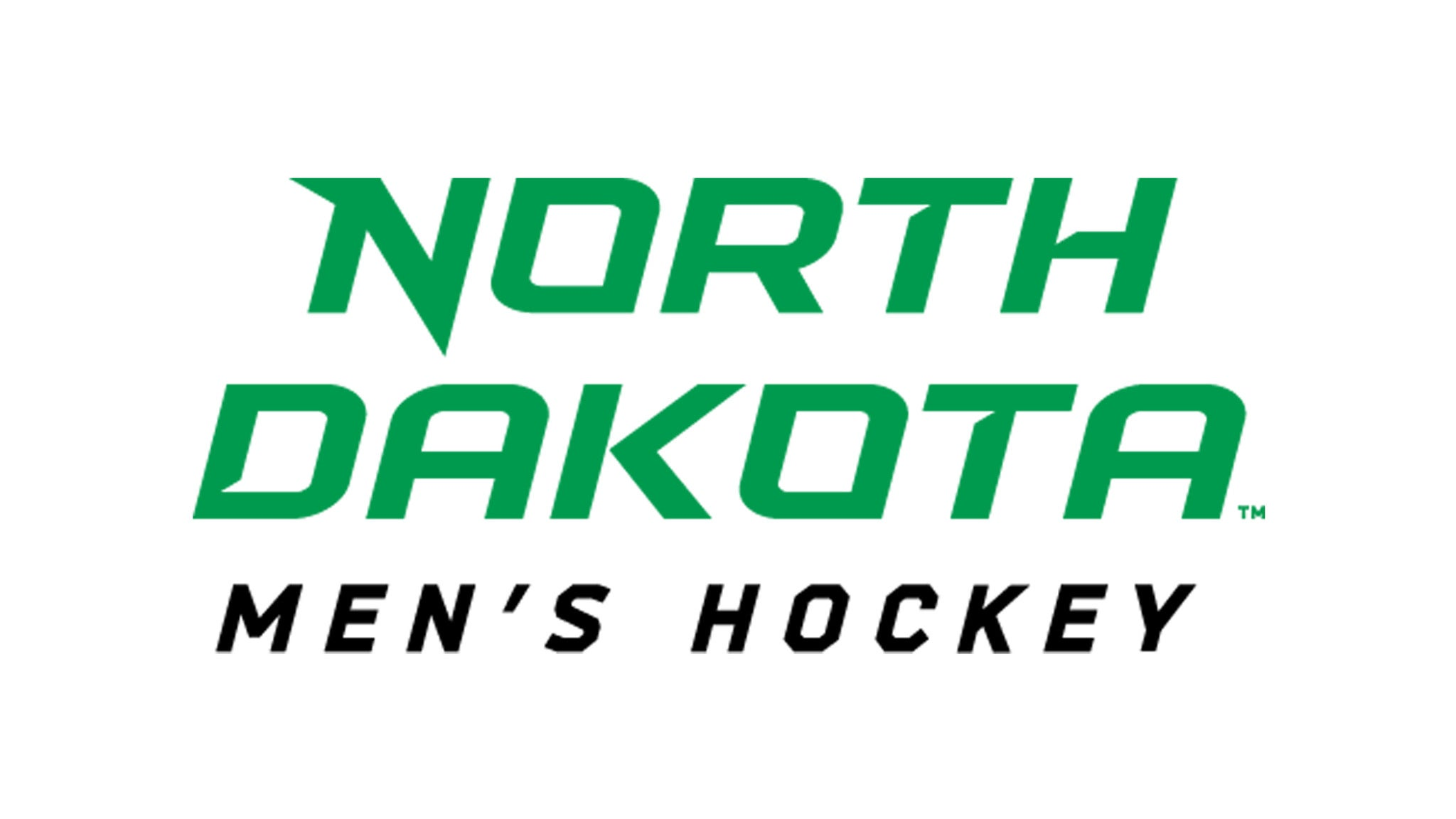 University of North Dakota Mens Hockey vs. Bemidji State Beavers Mens Hockey