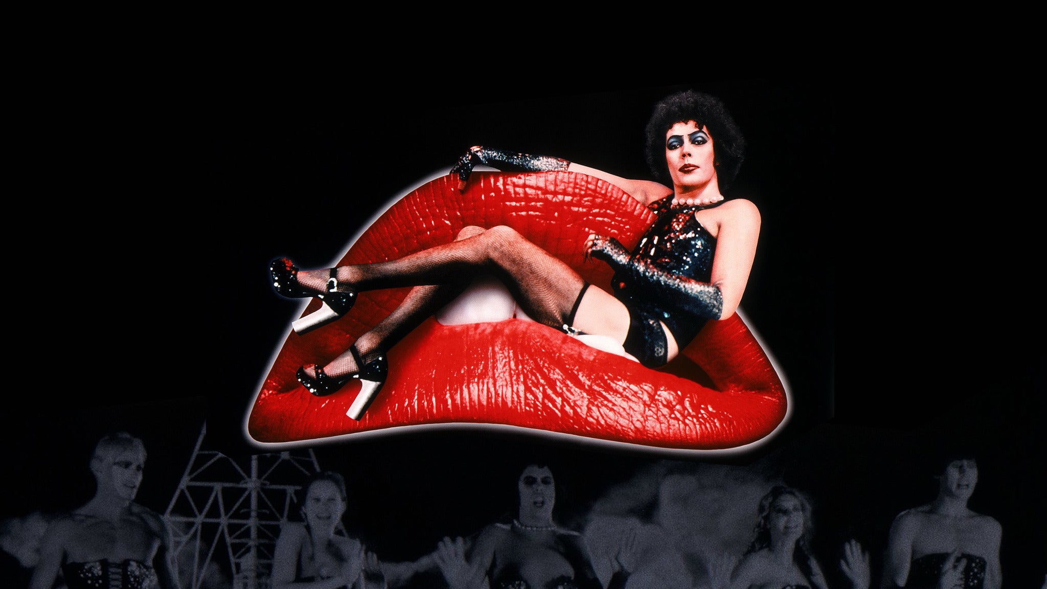 Rocky Horror 45th Anniversary Tour Live