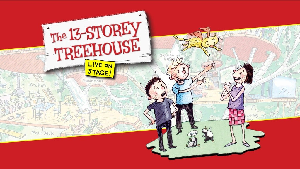 Hotels near The 13-Storey Treehouse Events