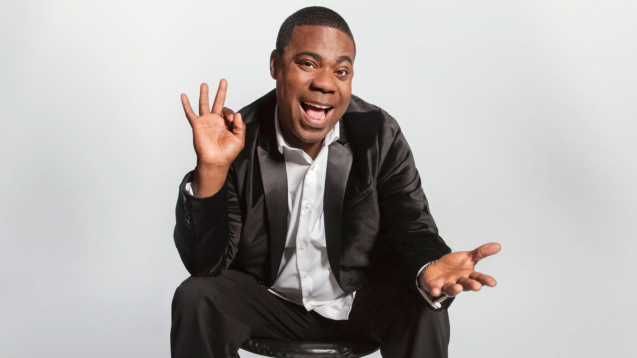 Tracy Morgan at Cobb Energy Performing Arts Centre