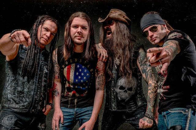 NU Metal Tour