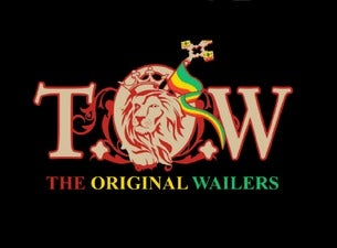 The Original Wailers, 2021-05-28, Лондон