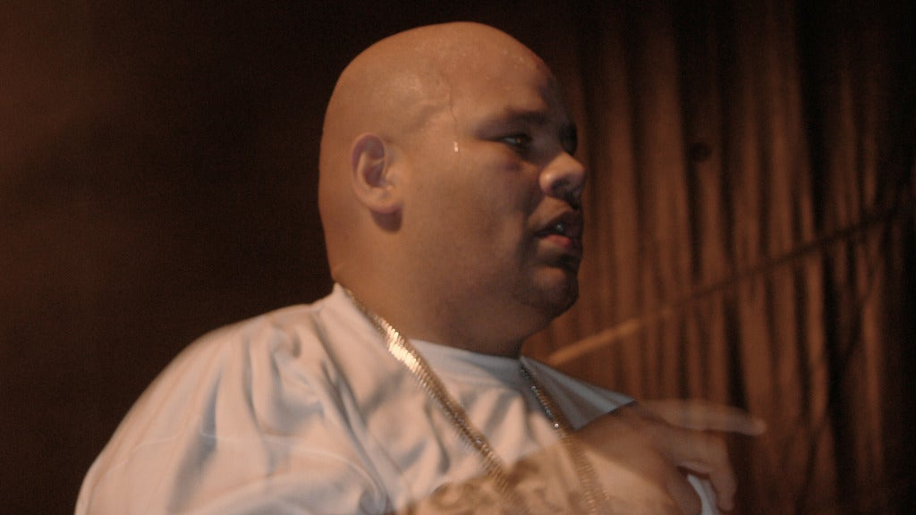 Hotels near Fat Joe Events