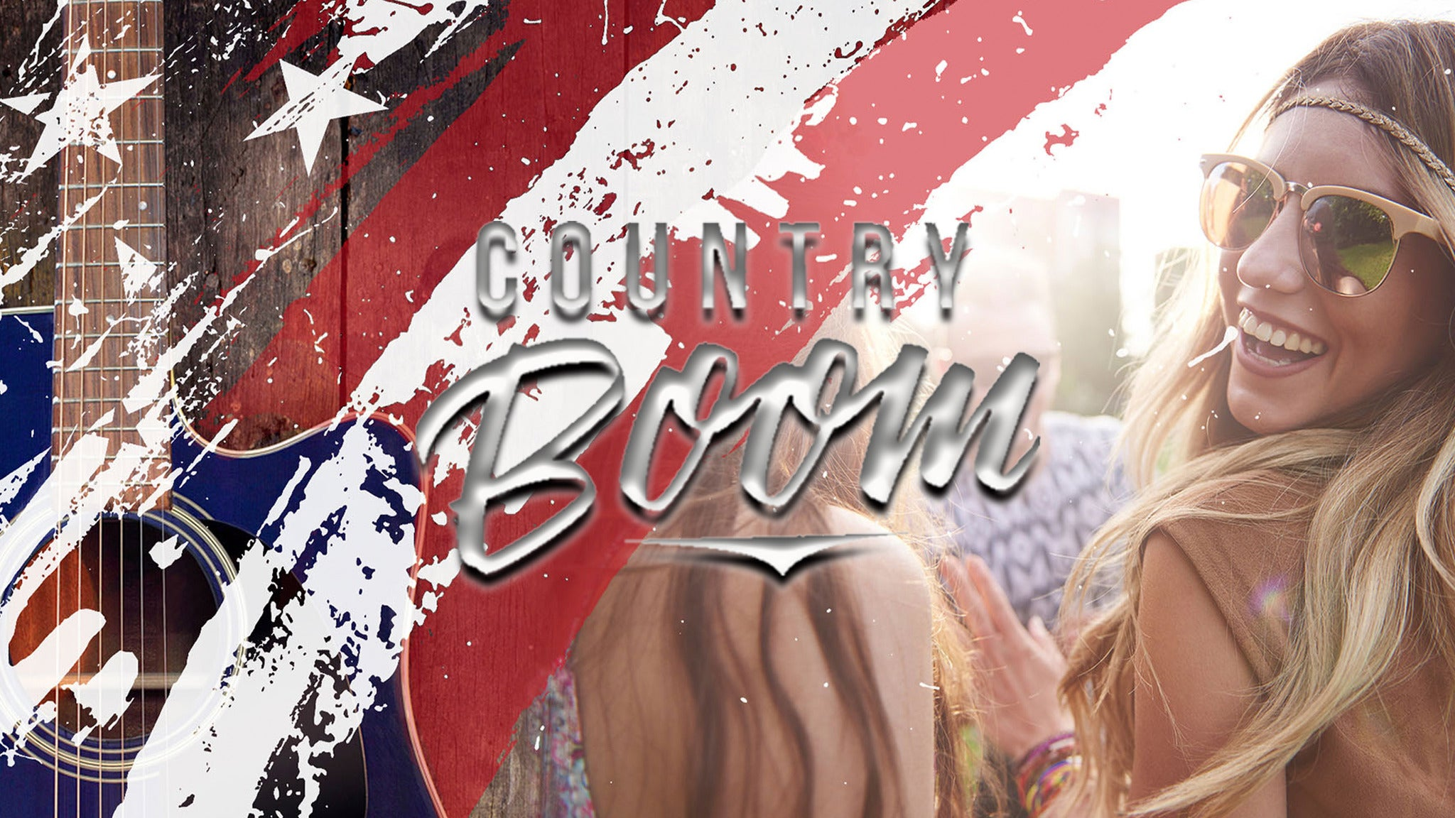 Country Boom Music Festival