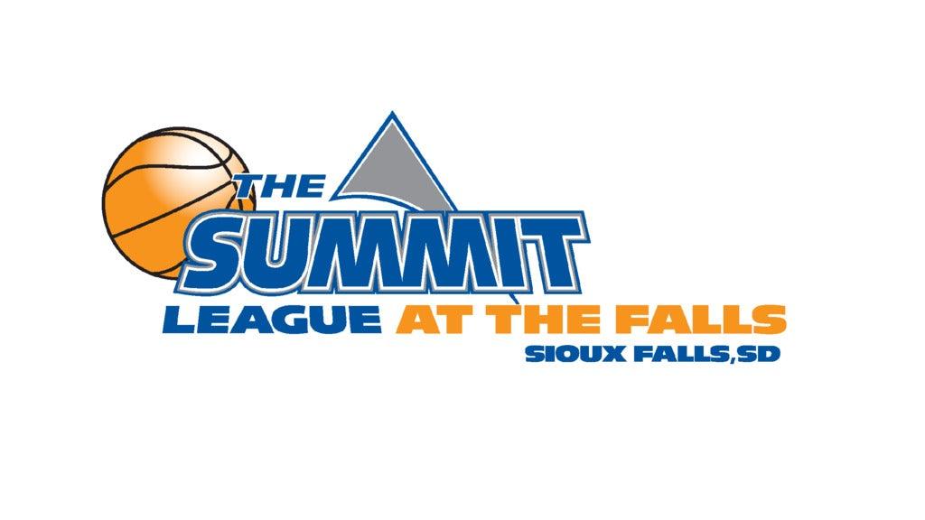 Hotels near Summit League Basketball Events