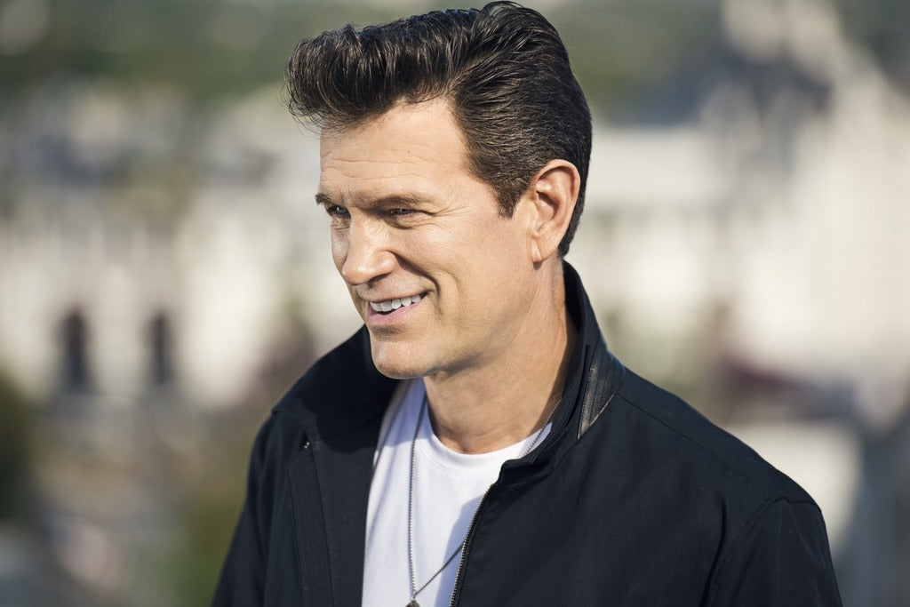 Chris Isaak - Upgrade Meet and Greet Packages   Solana Beach, CA   Belly Up Tavern   December 12, 2017